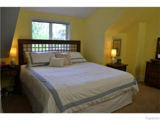 Photo 9: 318 Linwood Street in Winnipeg: St James Residential for sale (West Winnipeg)  : MLS®# 1614080