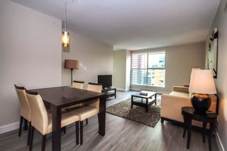 "Photo 2: 1107 1323 HOMER Street in Vancouver: Yaletown Condo for sale in ""PACIFIC POINT"" (Vancouver West)  : MLS®# R2386198"