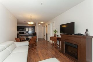 """Photo 4: 207 5438 198 Street in Langley: Langley City Condo for sale in """"Creekside Estates"""" : MLS®# R2213768"""