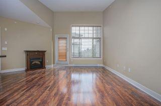 "Photo 3: 403 11887 BURNETT Street in Maple Ridge: East Central Condo for sale in ""Wellington Station"" : MLS®# R2386406"