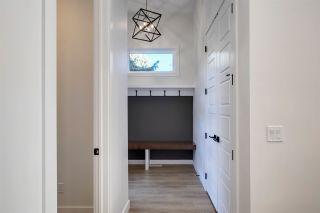 Photo 3: 8415 149 Street in Edmonton: Zone 10 House Half Duplex for sale : MLS®# E4227448