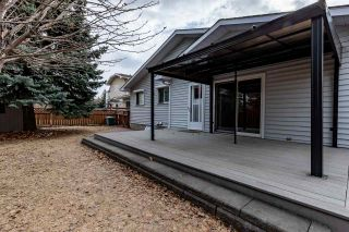 Photo 47: 263 DECHENE Road in Edmonton: Zone 20 House for sale : MLS®# E4229860