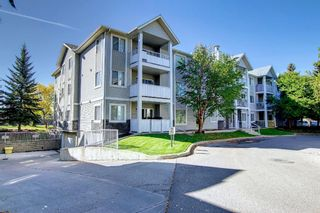 Photo 2: 108 2108 Valleyview Park SE in Calgary: Dover Apartment for sale : MLS®# A1145848