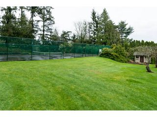 "Photo 19: 1960 180 Street in Surrey: Hazelmere House for sale in ""REDWOOD ESTATES"" (South Surrey White Rock)  : MLS®# R2187500"