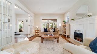 Photo 6: 2304 DUNBAR STREET in Vancouver: Kitsilano House for sale (Vancouver West)  : MLS®# R2549488