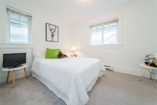 Photo 14: 780 ST. GEORGES AVENUE in North Vancouver: Central Lonsdale Townhouse for sale : MLS®# R2452292