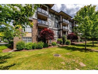 """Photo 33: 311 2068 SANDALWOOD Crescent in Abbotsford: Central Abbotsford Condo for sale in """"The Sterling"""" : MLS®# R2591010"""