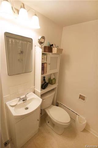 Photo 3: 15 246 Home Street in Winnipeg: Wolseley Condominium for sale (5B)  : MLS®# 1724390