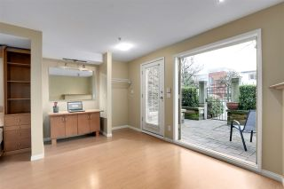 "Photo 6: 2 2375 W BROADWAY in Vancouver: Kitsilano Condo for sale in ""TALIESIN"" (Vancouver West)  : MLS®# R2524547"