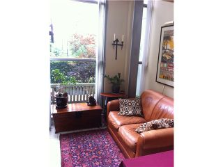 Photo 16: 1255 ALBERNI ST in Vancouver: West End VW Condo for sale (Vancouver West)  : MLS®# V1030777