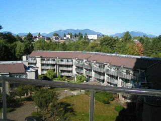 "Photo 2: 702 4353 HALIFAX Street in Burnaby: Brentwood Park Condo for sale in ""BRENT GARDEN"" (Burnaby North)  : MLS®# V982850"