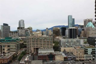 Photo 16: 2204 565 SMITHE STREET in Vancouver: Downtown VW Condo for sale (Vancouver West)  : MLS®# R2280407