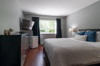 "Photo 17: 303 33708 KING Road in Abbotsford: Poplar Condo for sale in ""COLLEGE PARK"" : MLS®# R2363070"