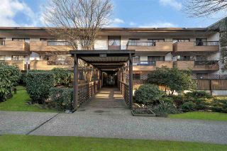 Photo 20: 212 410 AGNES Street in New Westminster: Downtown NW Condo for sale : MLS®# R2437826