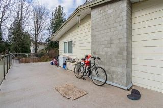 Photo 35: 2177 GUILFORD Drive in Abbotsford: Abbotsford East House for sale : MLS®# R2537775