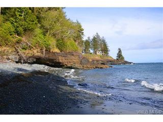 Photo 5: LOT 7 Fishboat Bay Rd in SHIRLEY: Sk French Beach Land for sale (Sooke)  : MLS®# 668463