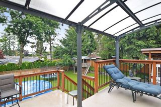 Photo 16: 27179 28A Avenue in Langley: Aldergrove Langley House for sale : MLS®# R2280410