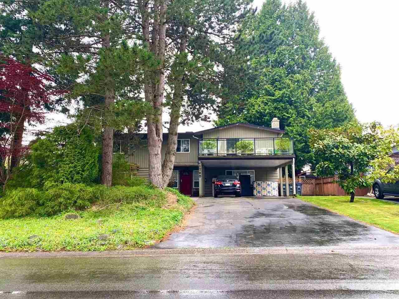 Main Photo: 1765 145 Street in Surrey: Sunnyside Park Surrey House for sale (South Surrey White Rock)  : MLS®# R2572135
