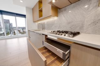 """Photo 9: 1214 1768 COOK Street in Vancouver: False Creek Condo for sale in """"Venue One"""" (Vancouver West)  : MLS®# R2625843"""