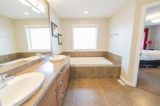 Photo 36: 93 Mardena Crescent in Winnipeg: Van Hull Estates Residential for sale (2C)  : MLS®# 202105532