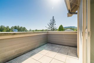 """Photo 16: 235 2108 ROWLAND Street in Port Coquitlam: Central Pt Coquitlam Townhouse for sale in """"AVIVA"""" : MLS®# R2518678"""