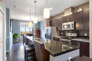 Main Photo: 628 Copperpond Boulevard SE in Calgary: Copperfield Row/Townhouse for sale : MLS®# A1104254