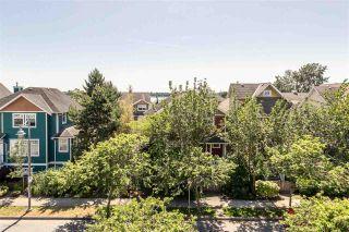 """Photo 18: 20 6431 PRINCESS Lane in Richmond: Steveston South Townhouse for sale in """"PRINCESS LANE - LONDON LANDING"""" : MLS®# R2382878"""