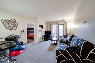 Photo 8: 120 6083 MAYNARD Way in Edmonton: Zone 14 Condo for sale : MLS®# E4237088