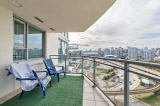 """Photo 13: 2101 120 MILROSS Avenue in Vancouver: Downtown VE Condo for sale in """"Brighton"""" (Vancouver East)  : MLS®# R2617891"""
