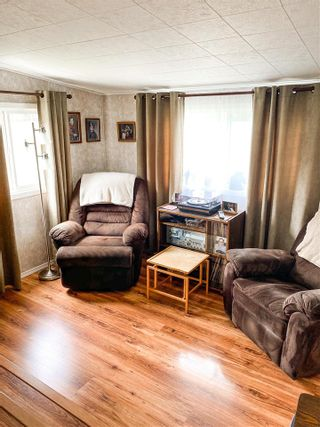 Photo 4: 32755 GRANT Road in Prince George: Red Rock/Stoner Manufactured Home for sale (PG Rural South (Zone 78))  : MLS®# R2575455