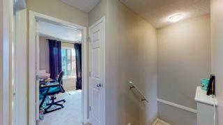 Photo 24: 4768 CRABAPPLE Run in Edmonton: Zone 53 House Half Duplex for sale : MLS®# E4253126