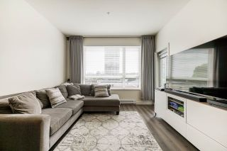 """Photo 7: 308 2188 MADISON Avenue in Burnaby: Brentwood Park Condo for sale in """"Madison and Dawson"""" (Burnaby North)  : MLS®# R2454926"""