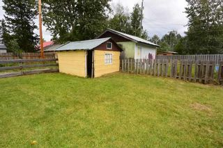 Photo 16: 3544 2ND Avenue in Smithers: Smithers - Town House for sale (Smithers And Area (Zone 54))  : MLS®# R2398594