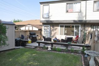 Photo 26: 15 1845 Lysander Crescent SE in Calgary: Ogden Row/Townhouse for sale : MLS®# A1093994