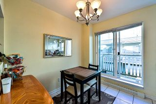 "Photo 11: 61 7831 GARDEN CITY Road in Richmond: Brighouse South Townhouse for sale in ""ROYAL GARDEN"" : MLS®# R2564089"