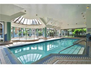 """Photo 15: 315 1190 EASTWOOD Street in Coquitlam: North Coquitlam Condo for sale in """"LAKESIDE TERRACE"""" : MLS®# V1104128"""