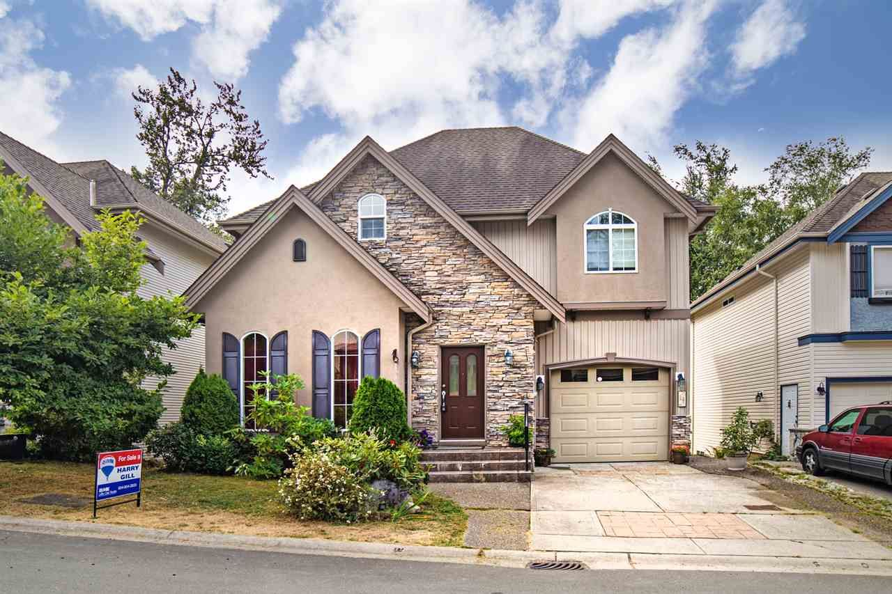 """Main Photo: 4 33925 ARAKI Court in Mission: Mission BC House for sale in """"ABBEY MEADOWS"""" : MLS®# R2201500"""