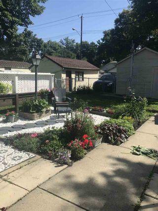 Photo 21: 11543 101 Street in Edmonton: Zone 08 House for sale : MLS®# E4229526