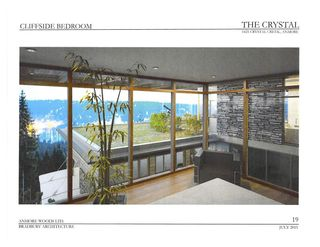"""Photo 3: 1421 CRYSTAL CREEK Drive: Anmore Land for sale in """"CRYSTAL CREEK"""" (Port Moody)  : MLS®# R2189276"""