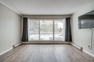 Photo 5: 201 126 24 Avenue SW in Calgary: Mission Apartment for sale : MLS®# A1081179