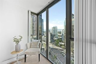 """Photo 9: 1203 1331 W GEORGIA Street in Vancouver: Coal Harbour Condo for sale in """"The Pointe"""" (Vancouver West)  : MLS®# R2463393"""