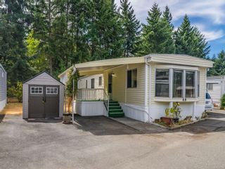 Photo 1: 68 6245 Metral Dr in : Na Pleasant Valley Manufactured Home for sale (Nanaimo)  : MLS®# 884029