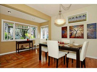 """Photo 3: 4381 QUEBEC Street in Vancouver: Main House for sale in """"MAIN STREET"""" (Vancouver East)  : MLS®# V1003822"""