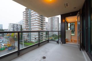 """Photo 18: 503 615 HAMILTON Street in New Westminster: Uptown NW Condo for sale in """"UPTOWN"""" : MLS®# R2325805"""