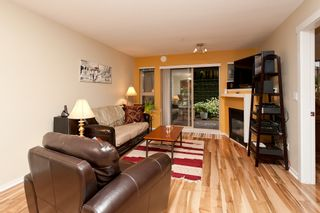 """Photo 5: 313 9319 UNIVERSITY Crescent in Burnaby: Simon Fraser Univer. Condo for sale in """"HARMONY AT THE HIGHLAND"""" (Burnaby North)  : MLS®# V924825"""