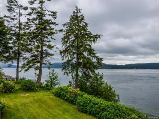 Photo 35: 4635 DISCOVERY DRIVE in CAMPBELL RIVER: CR Campbell River North House for sale (Campbell River)  : MLS®# 758522