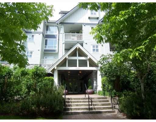 """Main Photo: 314 6893 PRENTER Street in Burnaby: VBSHG Condo for sale in """"VENTURA"""" (Burnaby South)  : MLS®# V713968"""