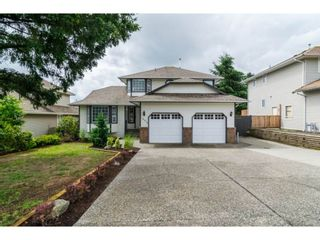 Photo 2: 18918 60 Avenue in Surrey: Cloverdale BC House for sale (Cloverdale)  : MLS®# R2082733