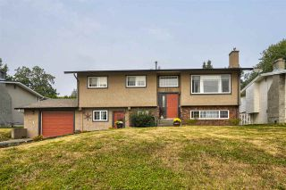 Photo 1: 35111 DELAIR Road in Abbotsford: Abbotsford East House for sale : MLS®# R2500501