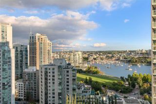 """Photo 2: 2109 501 PACIFIC Street in Vancouver: Downtown VW Condo for sale in """"THE 501"""" (Vancouver West)  : MLS®# R2492632"""